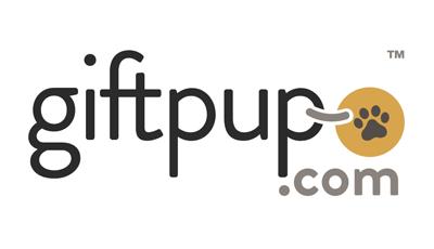 GiftPup Logo
