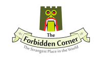 The Forbidden Corner Logo