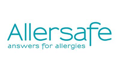 AllerSafe Logo
