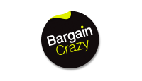 Bargain Crazy Logo