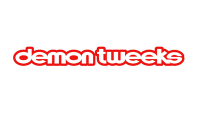 Demon Tweeks Logo