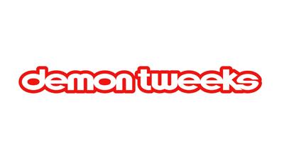 Demon Tweeks Logo