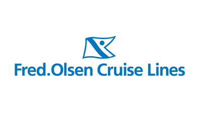 Fred Olsen Cruise Logo