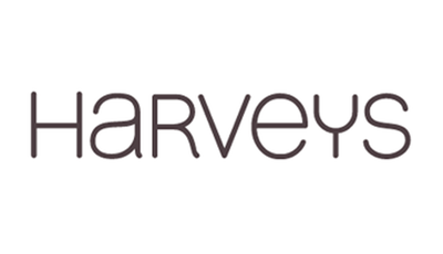 Harveys Furniture Logo
