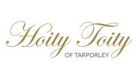 Hoity Toity Shoes Logo
