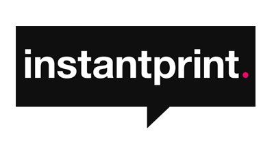 Instant Print Logo