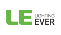 LE Lighting Ever Logo