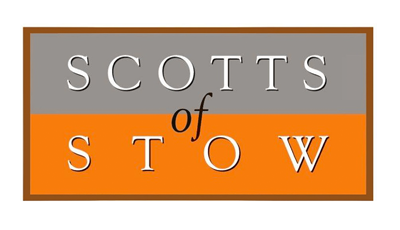 Scotts of Stow Logo