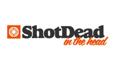 Shot Dead In The Head Logo