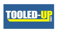 Tooled-Up Logo