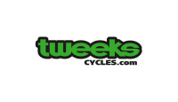 Tweeks Cycles Logo