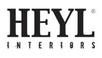 Heyl Interiors Logo