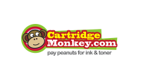 CartridgeMonkey Logo