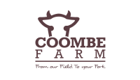 Coombe Farm Organic Logo