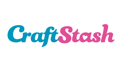 CraftStash Logo