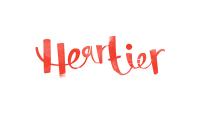 Heartier Logo