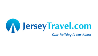 Jersey Travel Logo