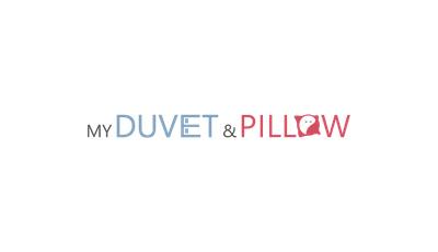 My Duvet & Pillow Logo