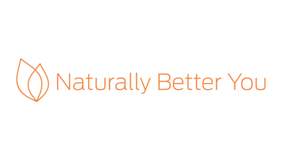 Naturally Better You Logo