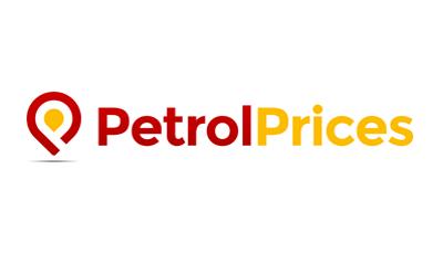 PetrolPrices Logo