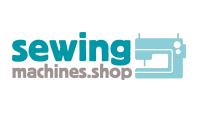 SewingMachines.shop Logo