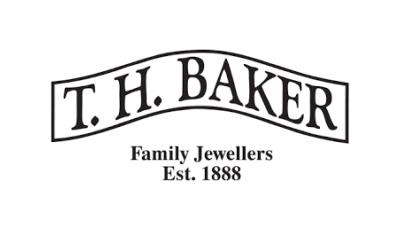 T. H. Baker Logo