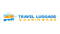 Travel Luggage Cabin Bags Logo
