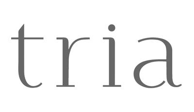 Tria Beauty Logo
