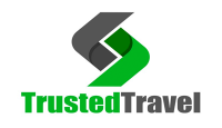 Trusted Travel Logo