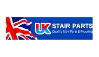 UK Stair Parts Logo