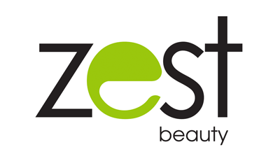 Zest Beauty Logo