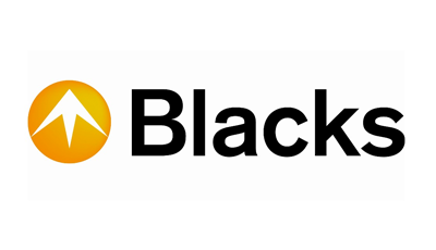 Blacks Logo
