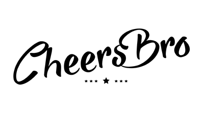 Cheers Bro Logo