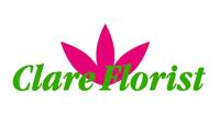 Clare Florist Logo