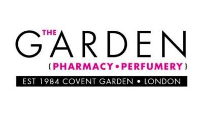Garden Pharmacy Logo