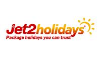 Jet2holidays Logo