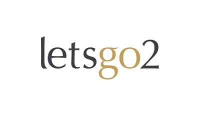 LetsGo2 Logo