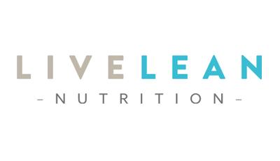 LiveLean Logo