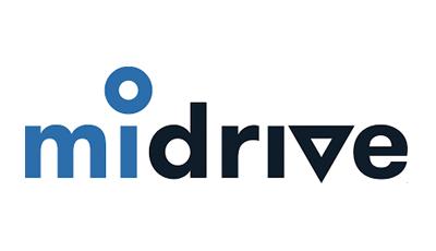 miDrive Logo