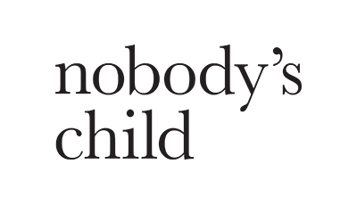 Nobody's Child Logo