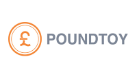 Pound Toy Logo