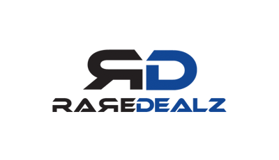 Rare Dealz Logo