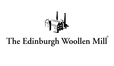 The Edinburgh Woollen Mill Logo