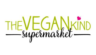 TheVeganKind Logo
