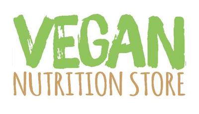 Vegan Nutrition Store Logo