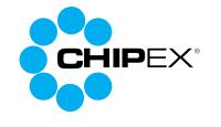 Chipex Logo