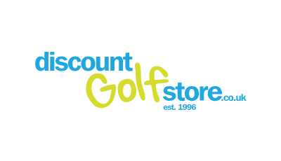 Discount Golf Store Logo