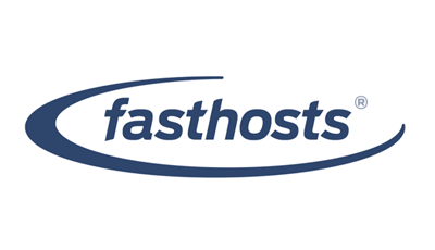 Fasthosts Logo