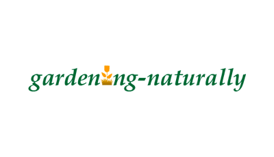 Gardening Naturally Logo
