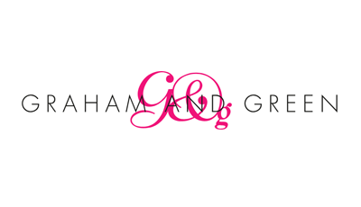 Graham & Green Logo